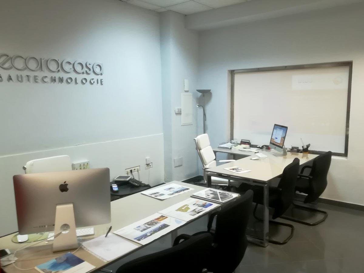 Ecoracasa Office in Fuengirola