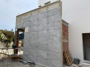 New villa built in Torreblanca, Fuengirola - by Ecoracasa