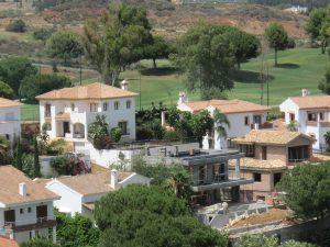 La Cala Golf, Villa 12 Ecoracasa building, Week 21