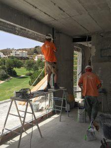 La Cala Golf, Villa 12 Ecoracasa building, Week 23