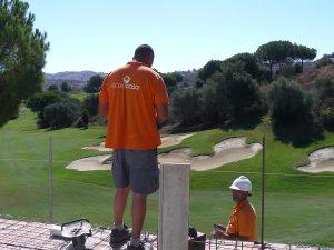 La Cala Golf, Villa 12 Ecoracasa building, Week 29