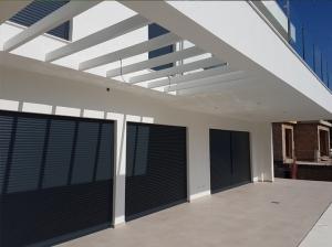 La Cala Golf, Villa 12 Ecoracasa building, Week 30