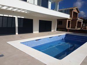 La Cala Golf, Villa 12 Ecoracasa building, Week 35