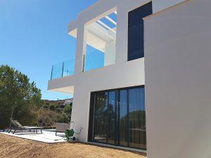 La Cala Golf, Villa 12 Ecoracasa building, Week 36