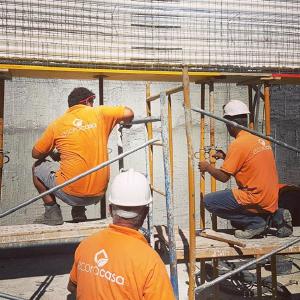 ecoracasa builders