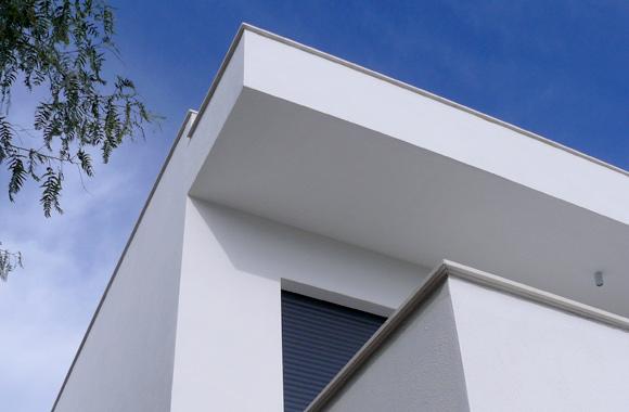 Ecoracasa Exterior Walls