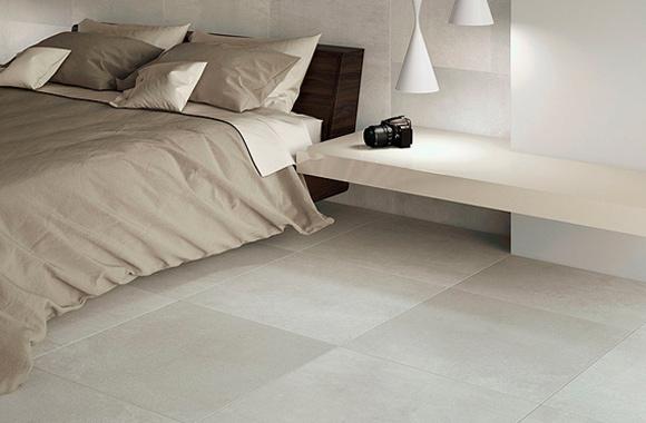 Ecoracasa villa flooring