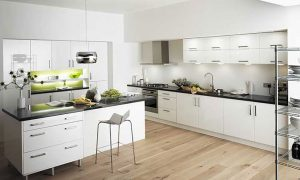 Ecoracasa, Fitted Kitchens and Bathrooms