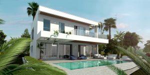 Ecoracasa Villa Design 002