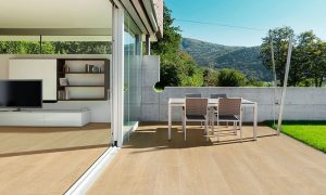 Ecoracasa Sample Outdoor Floors