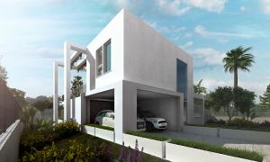 Ecoracasa Villa Type 007 exterior 2
