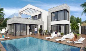 Ecoracasa Villa Design 011