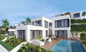 Ecoracasa Villa Type 012