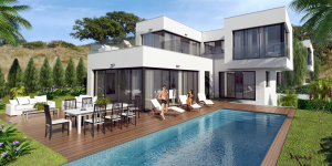 Ecoracasa Villa Design 012