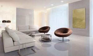 Ecoracasa floors, brand Keraben