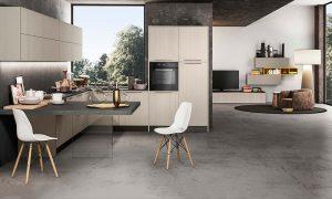 Ecoracasa Kitchen Design model Cloe