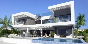 Ecoracasa Villa Design 014