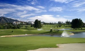 Mijas Golf, Villas for sale