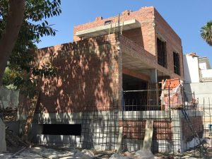 New villa built in Torreblanca, Fuengirola