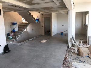 New villa built in Torreblanca, Fuengirola