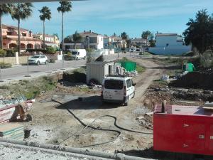 New Build Villa in La Cala de Mijas, Building by Ecoracasa 2018-01-25-3