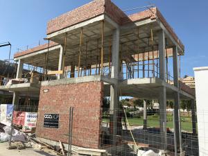 New Build Villa in La Cala de Mijas, Building by Ecoracasa 2018-05-25-1