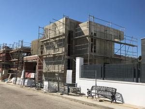 New Build Villa in La Cala de Mijas, Building by Ecoracasa 2018-06-29-1