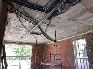 New Build Villa in La Cala de Mijas, Building by Ecoracasa 2018-13-07-1